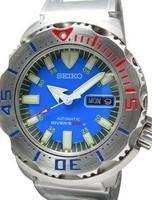 Seiko Blue Monster Special Edition SKZ213K1