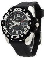 Seiko Automatic Diver SKZ271K2 SKZ271K SKZ271 Men's Sports Watch