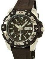 Seiko Automatic Diver SKZ275K1 SKZ275K SKZ275 Men's Sports Watch