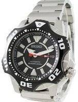 Seiko Diver's Automatic SKZ283K1 SKZ283K SKZ283 Men's Watch