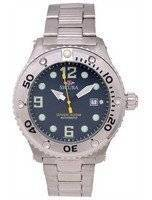 Sicura Automatic Diver's 300M Crystal SM606MN Men's Watch
