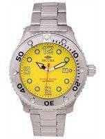 Sicura Automatic Diver's 300M Crystal SM606MY Men's Watch
