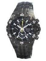 Seiko Alarm Chronograph SNAD37 SNAD37P1 SNAD37P Men's Watch