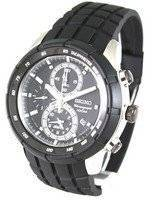 Seiko Chronograph Tachymeter Sports SNAD85P1 SNAD85P Mens Watch