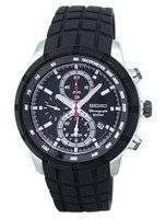 Seiko Alarm Chronograph SNAD95 SNAD95P1 SNAD95P Men's Watch