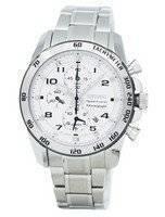 Seiko Sportura Chronograph Alarm SNAE59 SNAE59P1 SNAE59P Men's Watch