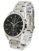 Seiko Chronograph SNAF03P1 SNAF03P SNAF03 Men's Watch