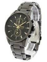 Seiko Chronograph SNAF07P1 SNAF07P SNAF07 Men's Watch