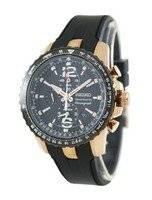 Seiko Sportura Chronograph SNAF28 SNAF28P1 SNAF28P Men's Watch