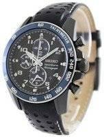 Seiko Sportura Chronograph SNAF37P1 SNAF37P Men's Watch