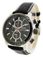 Seiko Chronograph SNAF47P2 Men's Watch