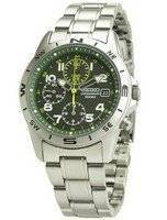 Seiko Chronograph Military Watch SND377P3 SND377