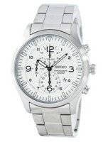 Seiko Chronograph Quartz SNDA23 SNDA23P1 SNDA23P Men's Watch