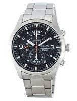 Seiko Chronograph Military SNDA25 SNDA25P1 SNDA25P Men's Watch