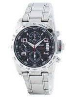 Seiko F1 Honda Racing Team Quartz Chronograph SNDA53 SNDA53P1 SNDA53P Men's Watch
