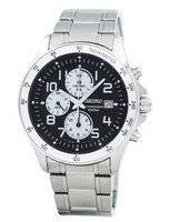 Seiko Chronograph Motor Sports SNDA79 SNDA79P1 SNDA79P Men's Watch