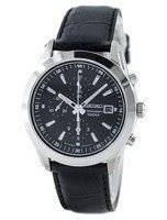 Seiko Quartz Chronograph SNDA87P2 Men's Watch