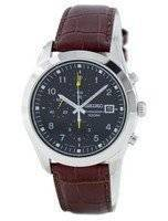 Seiko Quartz Chronograph SNDA93 SNDA93P1 SNDA93P Men's Watch