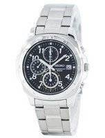 Seiko Quartz Chronograph SNDB39 SNDB39P1 SNDB39P Men's Watch