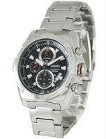 Seiko Quartz Chronograph SNDD49P1 SNDD49P Mens Watch