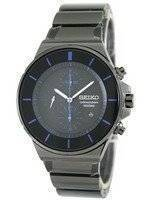 Seiko Quartz Chronograph SNDD59 SNDD59P1 SNDD59P Men's Watch
