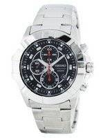 Seiko Lord Quartz Chronograph SNDD73 SNDD73P1 SNDD73P Men's Watch