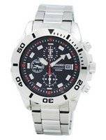 Seiko Neo Sports Chronograph SNDD95 SNDD95P1 SNDD95P Men's Watch