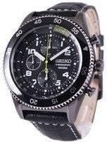 Seiko Chronograph Tachymeter 100M SNDG61 SNDG61P1 SNDG61P Men's Watch