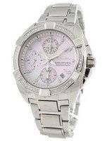 Seiko Velatura Ladies Diamond SNDZ37P1 with 53 diamonds