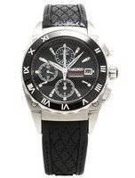Seiko Sportura Ladies Diamond SNDZ45P1 SNDZ45 with 11 diamonds