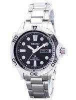 Seiko Solar Scuba Diver's Sports SNE107 SNE107P1 SNE107P Men's Watch