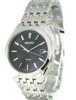 Seiko Solar Powered SNE127P1 SNE127P Mens Watch
