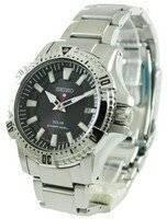 Seiko Prospex Solar Diver's 200M SNE279P1 SNE279P Men's Watch