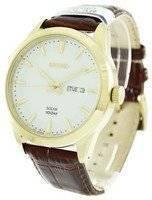 Seiko Solar SNE366P2 Men's Watch