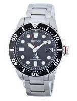Relógio Seiko Prospex Solar Diver 200M SNE437SNE437P1 SNE437P Homens