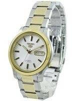 Seiko 5 Automatic 21 Jewels SNK790 SNK790K1 SNK790K Men's Watch