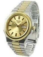 Seiko 5 Automatic 21 Jewels SNKK50 SNKK50K1 SNKK50K Men's Watch