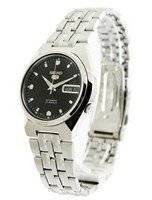 Seiko 5 Automatic 21 Jewels SNKL71 SNKL71K1 SNKL71K Men's Watch