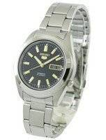 Seiko 5 Automatic 21 Jewels SNKM67 SNKM67K1 SNKM67K Men's Watch