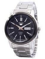Seiko 5 Automatic 21 Jewels SNKM89 SNKM89K1 SNKM89K Men's Watch