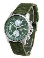 Seiko Men's Chronograph Tachymeter SNN083P1 SNN083P SNN083
