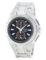 Seiko Chronograph Quartz SNN145 SNN145P1 SNN145P Men's Watch