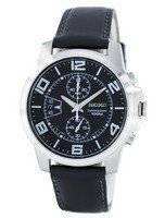 Seiko Chronograph Quartz SNN167 SNN167P1 SNN167P Men's Watch