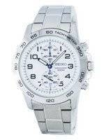 Seiko Chronograph Quartz Tachymeter SNN191 SNN191P1 SNN191P Men's Watch