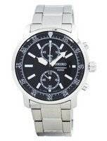 Seiko Chronograph SNN223 SNN223P1 SNN223P Men's Watch