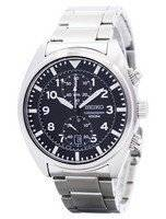 Seiko Sports Chronograph SNN231P1 SNN231P SNN231 Mens Watch