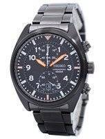 Seiko Chronograph SNN237 SNN237P1 SNN237P Men's Watch