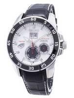 Seiko Sportura Kinetic Perpetual SNP087 SNP087P1 SNP087P Men's Watch