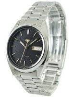 Seiko 5 Automatic Black Dial SNXG53K1 SNXG53K Men's Watch