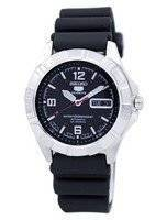 Seiko 5 Sports Automatic Japan Made SNZD23 SNZD23J1 SNZD23J Men's Watch